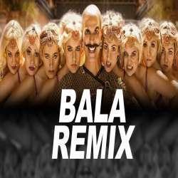 Shaitan Ka Saala Bala Remix - DJ Purvish Poster