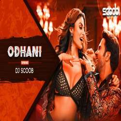 Odhani (Tapori Mix) - DJ Scoob Poster