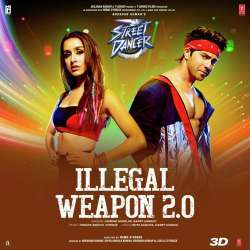 Illegal Weapon 2.0 Poster