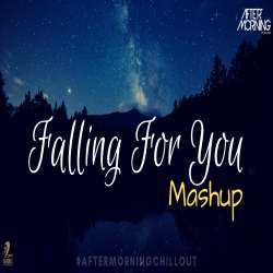 Falling For You Mashup - Aftermorning Poster