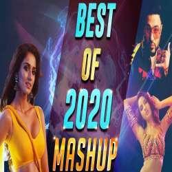 Best Of 2020 Mashup - DJ Alvee Poster