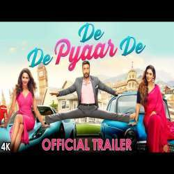 De De Pyar De - Dance Remix - Dj Zed official Poster