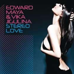 Stereo Love Remix (Edward Maya n Vika Jigulina) Poster
