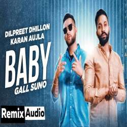 Baby Gall Suno (Remix) - DJ A-Vee Poster