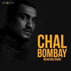 Divine Chal Bombay (Club Remix) - Dj Royden Dubai Poster