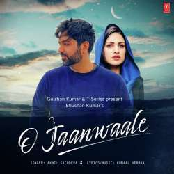 O Jaanwaale Poster